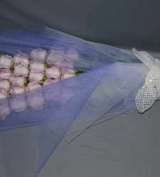 LUSSO BOUQUET PEARLS