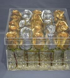 LUSSO-PIATTO-GOLD-PLATNUM